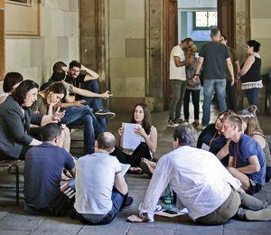 Fearless Cities de Barcelona 2017 : Devolución de resultados
