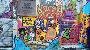Street Art from Marseille