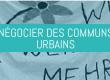 Cahier de propositions en contexte municipal
